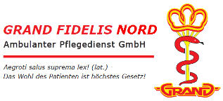GRAND FIDELIS NORD Ambulanter Pflegedienst GmbH, Dortmund